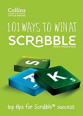 101 Ways To Win At Scrabble von Barry Grossman