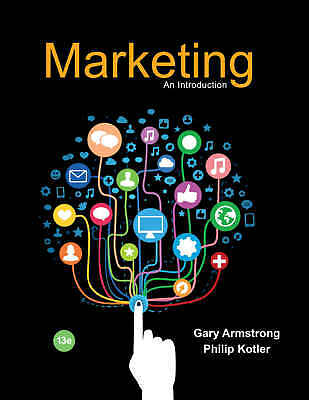 Marketing An Introduction 13th edition EB00K