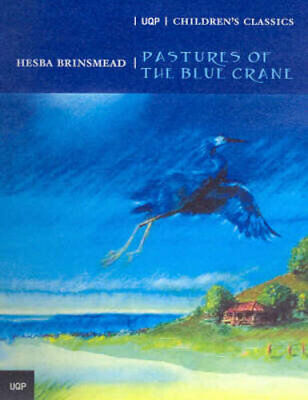 NEW Pastures of the Blue Crane By Hesba Fay Brinsmead Paperback Free Shipping