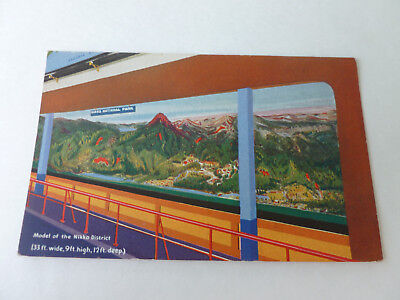 Chicago Century of Prgresss 1933 World's Fair Postcard Of Japan Exhibit-Unposted