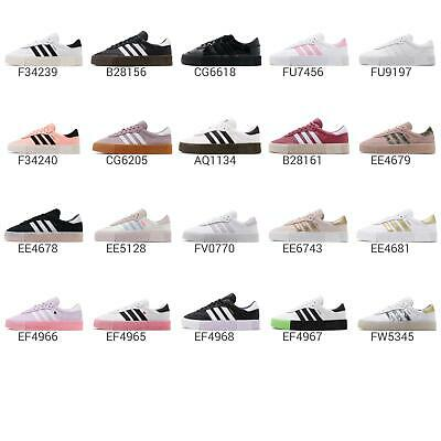 e3bcab1051d NEW IN THE Box Adidas Sambarose W Aq1134 White Shoes For Women ...