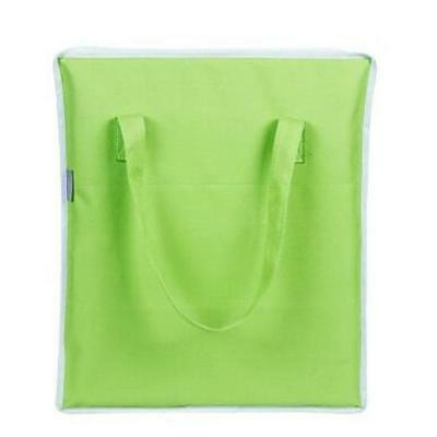 Travel Portable Shoes Bag Waterproof Zip Folding Pouch Storage Organizer LC