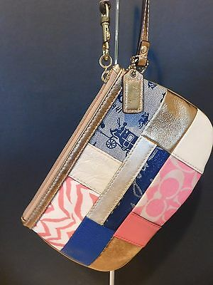 NEW COACH WEST TOT TOY F30829 Limited Edition $550 Unisex Tote Bag