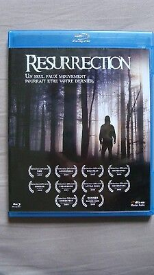 Blu Ray Resurrection