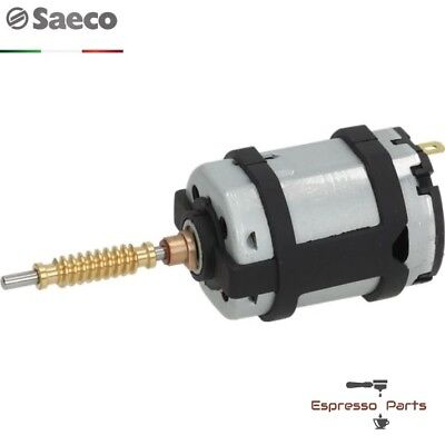 Saeco Gear Motor For Brew Group For Magic, Incanto, Royal, Gaggia Accademia