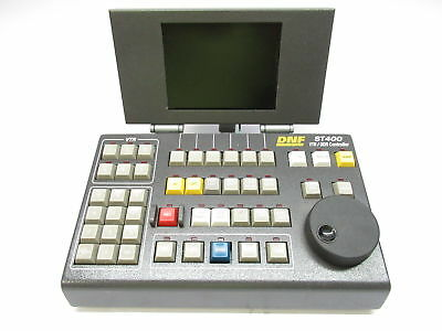 Dnf St400 Controls Vtr/ddr Controller No Power Cord
