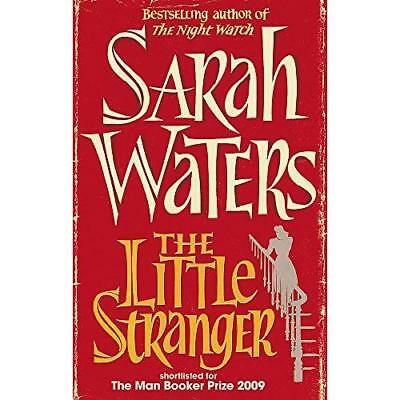 The Little Stranger - Paperback NEW Waters, Sarah 2010-01-05