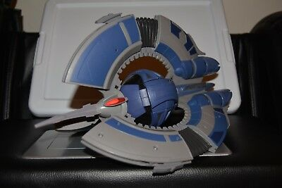 Star Wars Revenge of the Sith Droid Tri-Fighter Hasbro 2004