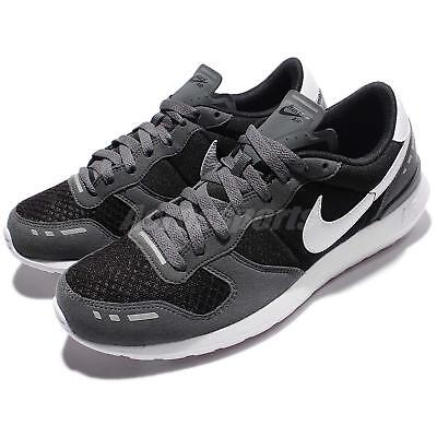 38fdcfd235ab Nike Air VRTX 17 Vortex Grey White Black Men Running Shoes Sneakers  876135-001