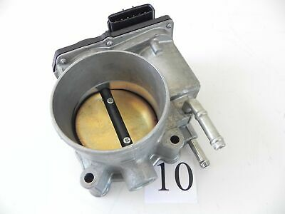 2007 Lexus Rx400 Awd Throttle Body Assembly 22030-0P241 Factory Oem 260 #10