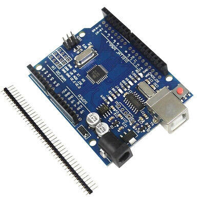 UNO R3 ATmega328P CH340G Development Board For Arduino USB