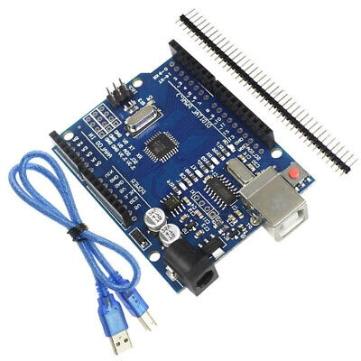 UNO R3 ATmega328P CH340G Development Board For Arduino + USB Cable