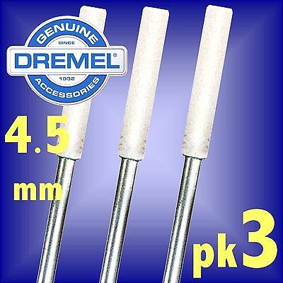 Dremel 457 Chainsaw Sharpening Grinding Stone 4.5mm chain saw multi tool rotary