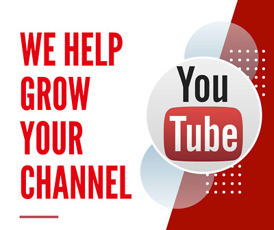 YouTube Services | Fast delivery | Quality Services | Reliable