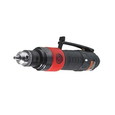 """Chicago Pneumatic 887C 3/8"""" Reversible In-Line Drill"""