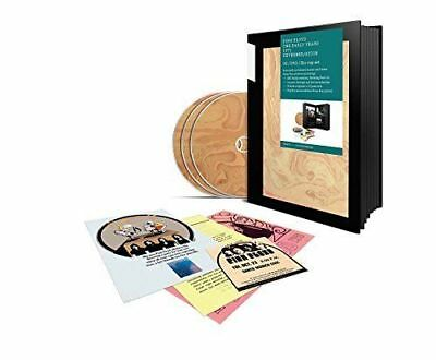 PINK FLOYD THE EARLY YEARS 1971 REVERBER / ATION CD / DVD / Blu-ray SET