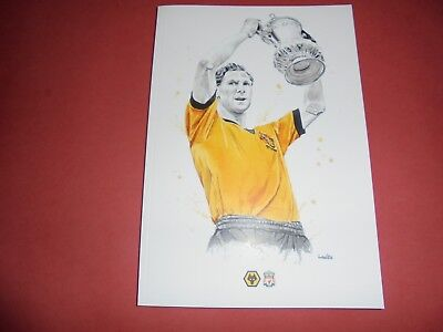 2018/19 - WOLVES v LIVERPOOL FA CUP ( BILL SLATER TRIBUTE)
