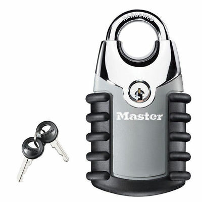 Masterlock 194D Adjustable shackle padlock