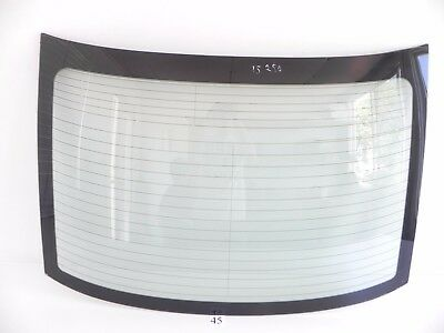 2006 Lexus Is250 Is350 Back Glass Window Windshield Rear 64801-53012 Oem 177 #45