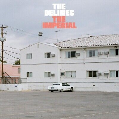 The Delines - The Imperial CD Decor NEU