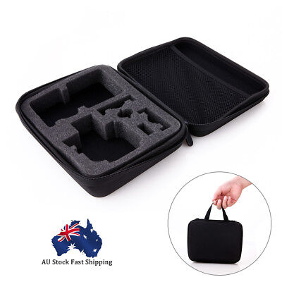 Medium Travel Storage Carry Hard Bag Case For GoPro Go PRO HERO 6 5 4 3+ Camera