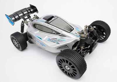 Mcd Course RR5 Factory Team Chassis - M00513001