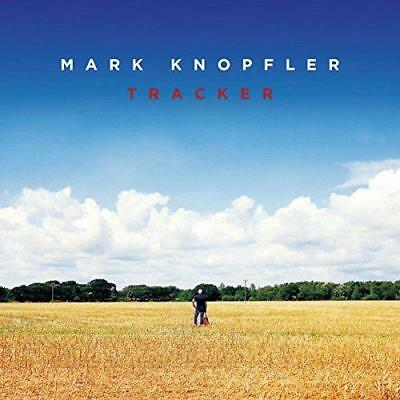 Tracker, Mark Knopfler, Audio CD, New, FREE & Fast Delivery
