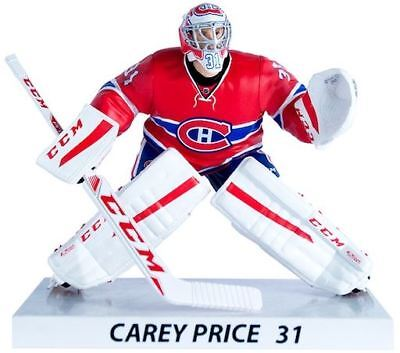 0a8ad0991 Carey Price (Montreal Canadiens) 2015 NHL 6