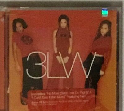 3LW by 3LW (CD, Epic)