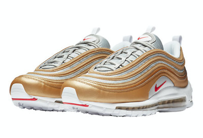 NIKE AIR MAX 97 Hommes Chaussures Baskets UK Taille 6 7 8 9