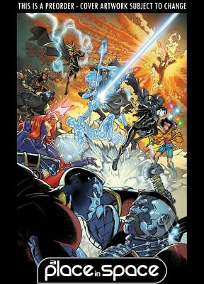 (Wk11) Uncanny X-Men: Winters End #1A - Preorder 13Th Mar