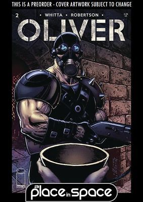 (Wk09) Oliver #2A - Preorder 27Th Feb