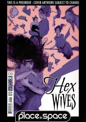 (Wk09) Hex Wives #5 - Preorder 27Th Feb