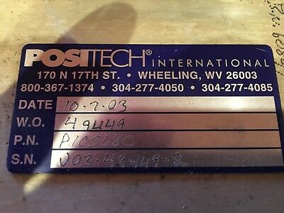 Positech Oil Cooler