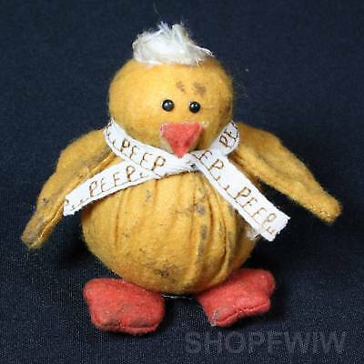 PLAY DAY FOR PEEP SQUEAKS-YO683-20 CLOTHWORKS VERY CUTE!!!