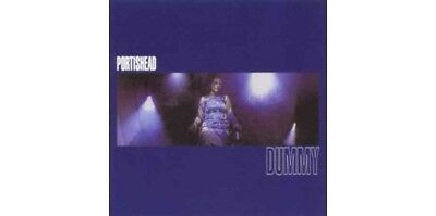 Portishead - Dummy Vinyl LP