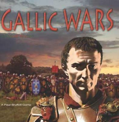 HPS PC Wargame Gallic Wars SW