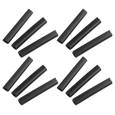 Shubb Capo Replacement Capo Sleeve Black Rubber Replacement Sleeve For Capo