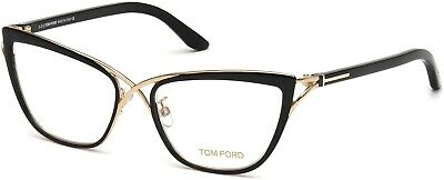 17bed81ebe58b TOM FORD TF 5272 FT5272 blk other 005 Eyeglasses -  178.99