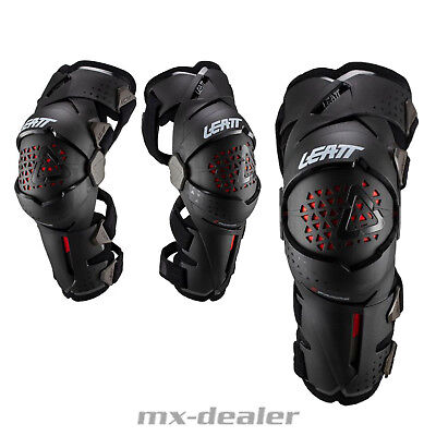 2019 Leatt  Knieorthese Z Frame Orthese knee brace MX Motocross Enduro MTB DH