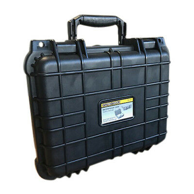 457 US PRO Waterproof Hard Carry Flight Case Watertight Photography Tool Box