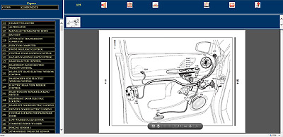 Renault wiring diagrams (visu) multilanguage: 61gb: Fast delivery EASY INSTALL