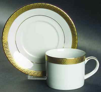 Centurion Collection PURE GOLD Cup & Saucer 1703844