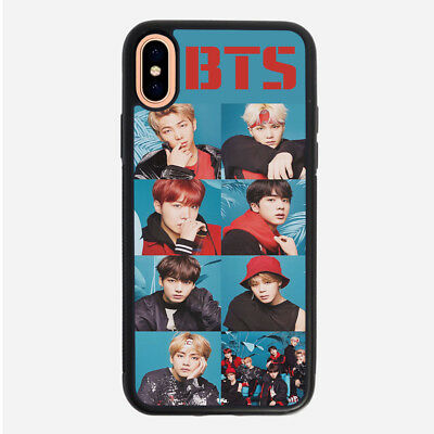 bts iphone xs max case