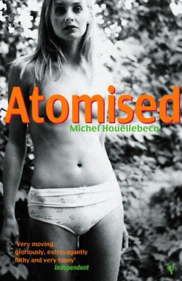 Houellebecq,M-Atomised (Uk Import) Book New