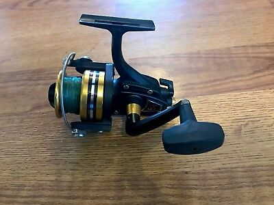 HENGJIA Folding Spinning Fishing Reel High Speed Gear Ratio 5.2 1 F7S2
