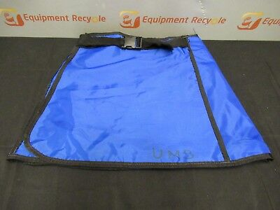 Wolf X-Ray Protection Protective Lead Apron Skit 0.3mm Blue
