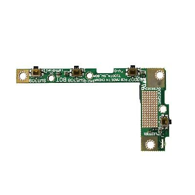Asus Transformer MINI T102H Power Volume Buttons Switch Board Replacement Part