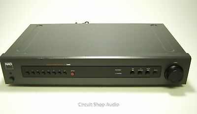 Vintage NAD Monitor Series 4300 / AM-FM Stereo Tuner / 351631
