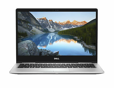 Dell INSPIRON 13-7370 - 13,3'' Notebook - Core i7 1,8 GHz 33,8 cm (7370-9702)